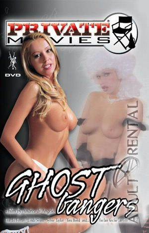 Ghost Bangers Porn Video