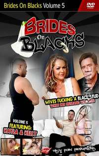 Brides On Blacks 5 | Adult Rental