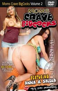 Moms Crave Big Cocks 2 | Adult Rental