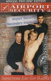 Airport Security 2 | Adult Rental