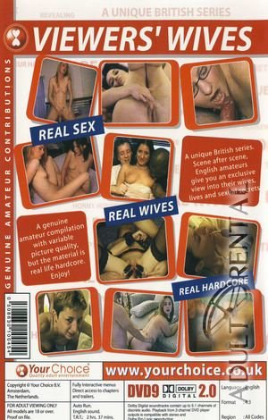 Viewers' Wives 41 Porn Video Art