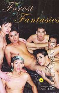 Forest Fantasies | Adult Rental