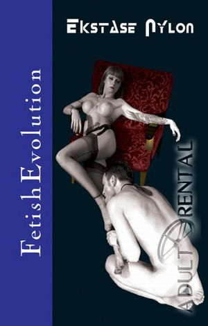 Fetish Evolution: Ekstase Nylon Porn Video Art