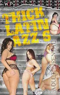Thick Latin Azz 6 | Adult Rental