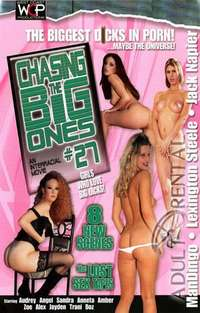 Chasing The Big Ones 27 | Adult Rental