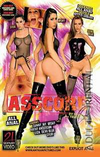 Asscore | Adult Rental
