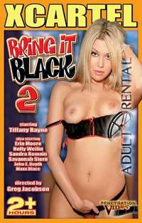 Bring It Black 2 | Adult Rental