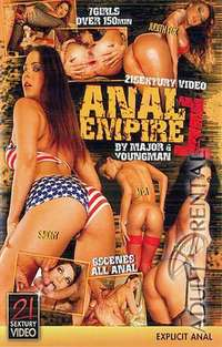 Anal Empire | Adult Rental