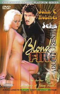 Blonde Fire | Adult Rental