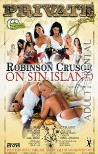Robinson Crusoe On Sin Island | Adult Rental