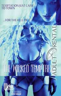 The Wicked Temptress | Adult Rental