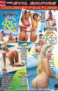 Buttman Back In Rio | Adult Rental