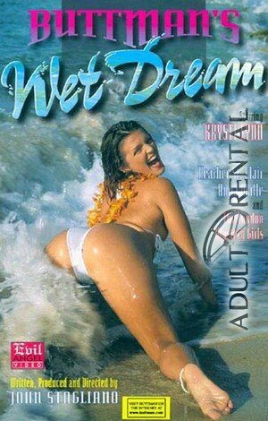 Buttman's Wet Dreams Porn Video Art