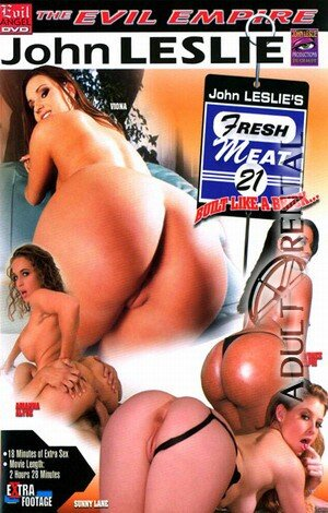 Fresh Meat 21 Porn Video Art