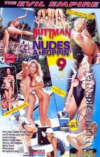 Buttman At Nudes A Poppin' 9 | Adult Rental