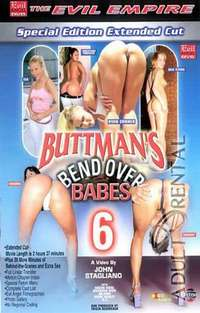 Buttman's Bend Over Babes 6 | Adult Rental