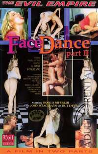 Face Dance 2 | Adult Rental