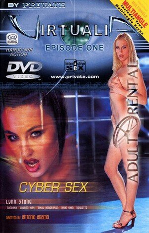 Cyber Sex Porn Video Art