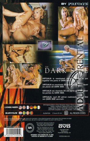 The Dark Side Porn Video Art