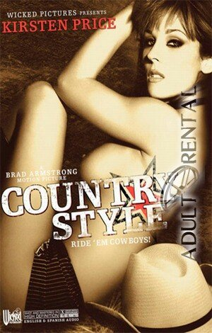 Country Style Porn Video Art
