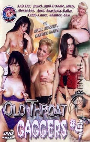 Old Throat Gaggers 4 Porn Video
