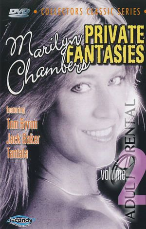 Marilyn Chambers Private Fantasies 2 Porn Video