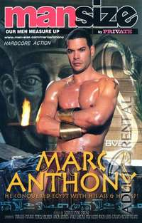 Marc Anthony | Adult Rental