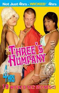 Three's Humpany | Adult Rental