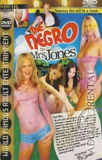 The Negro in Mrs. Jones | Adult Rental