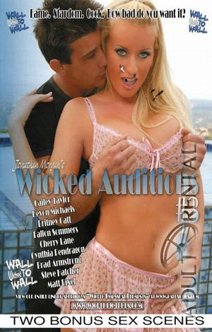Wicked Auditions 3 Porn Video