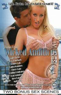 Wicked Auditions 3 | Adult Rental