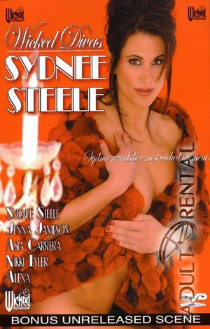 Sydnee steele new porn #1