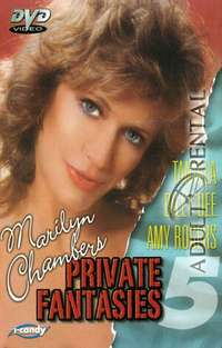 Marilyn Chambers Private Fantasies 5 | Adult Rental
