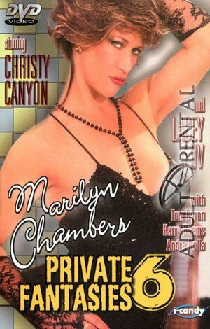 Marilyn Chambers Private Fantasies 6 Porn Video Art