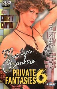 Marilyn Chambers Private Fantasies 6 | Adult Rental