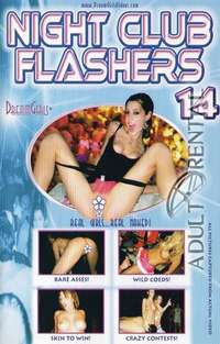 Night Club Flashers 14 | Adult Rental