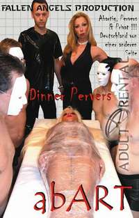 Dinner Pervers | Adult Rental