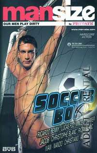 Soccer Boy | Adult Rental