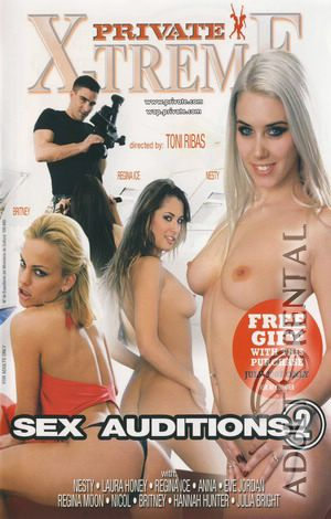 Sex Auditions 2 Porn Video Art