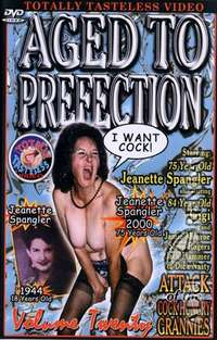 Aged To Perfection 20 | Adult Rental