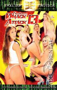 Whack Attack 13 | Adult Rental