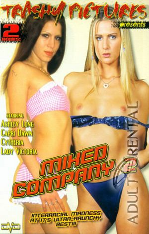 Mixed Company 2 Porn Video Art