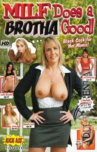 MILF Does A Brotha Good | Adult Rental