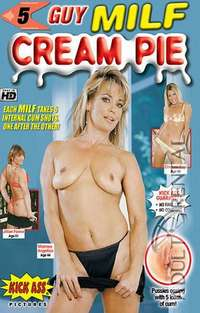 5 Guy MILF Cream Pie | Adult Rental