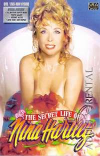 The Secret Life Of Nina Hartley | Adult Rental