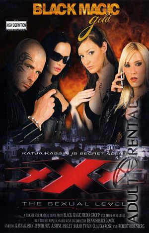 XXX The Sexual Level Porn Video Art