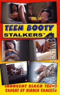 Teen Booty Stalkers 8 | Adult Rental