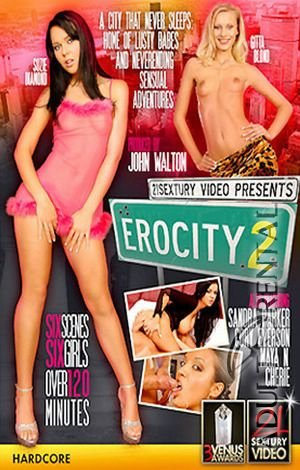 Erocity 2 Porn Video