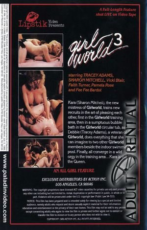 Girl World 3 Porn Video Art