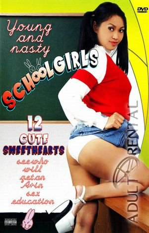 Young And Nasty Schoolgirls Porn Video